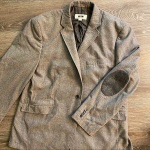 Men's dress jacket blazer